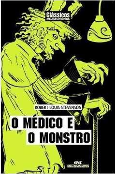 O Médico e o Monstro