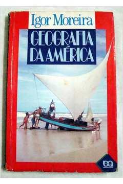 Geografia da América