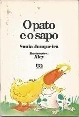O Pato e o Sapo