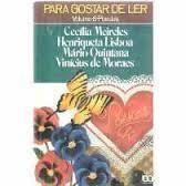 Para Gostar de Ler Volume. 6 - Poesias. C