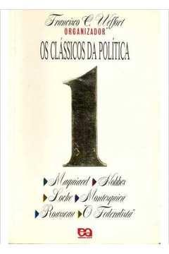 Os Clássicos da Política Volume 1