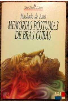 Memórias Póstumas de Brás Cubas (série Bom Livro) (4)