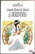 A Moreninha - Série Bom Livro