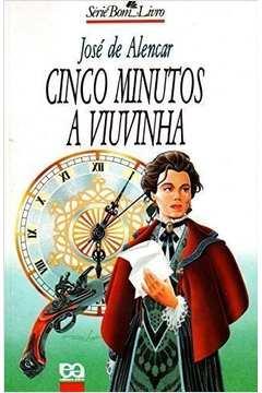 Cinco Minutos a Viuvinha