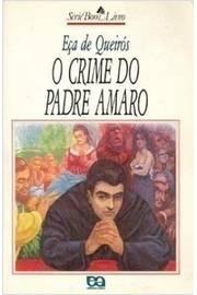 O Crime do Padre Amaro (serie Bom Livro)