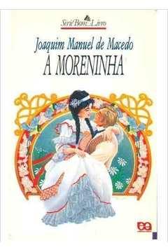 Serie Bom Livro a Moreninha