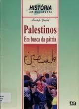 Palestinos em busca da Pátria