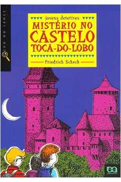 Mistério no Castelo Toca-do-labo