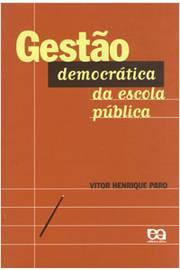 Gestão Democrática na Escola Pública