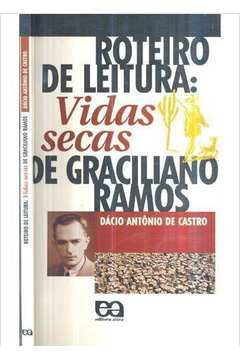 Roteiro de Leitura: Vidas Secas de Graciliano Ramos