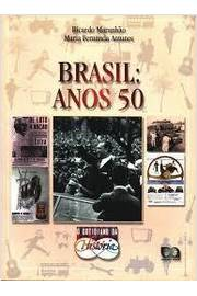 Brasil Anos 50