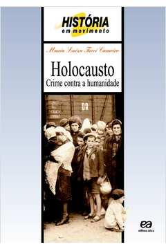 Holocausto Crime Contra a Humanidade