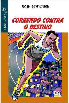 CORRENDO CONTRA O DESTINO COLEÇAO SERIE VAGA LUME