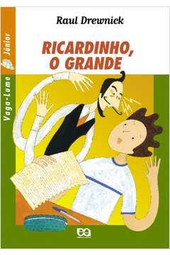 Ricardinho, o Grande