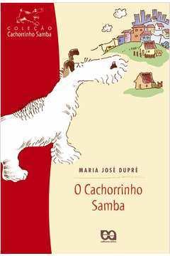 O Cachorrinho Samba/ 22º Edição/ Cachorinho Samba