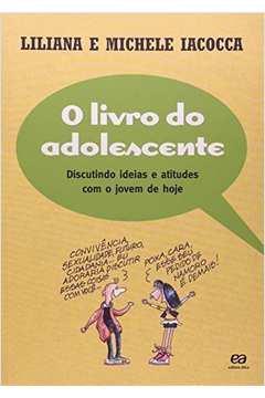 O Livro do Adolescente