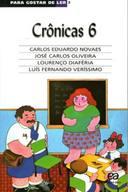 Cronicas 6 para Gostar de Ler 7