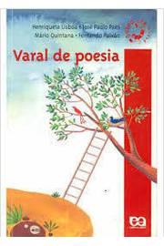 Varal de Poesia