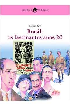 Brasil: os Fascinantes Anos 20