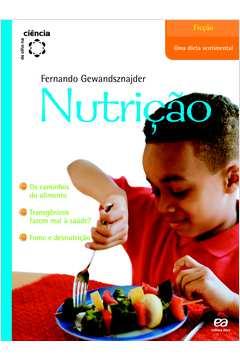 NUTRIÇÃO- DE OLHO NA CIÊNCIA
