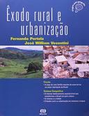 Exodo Rural e Urbanizçao