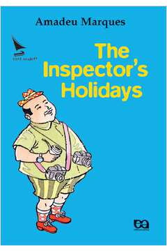 The Inspectors Holidays