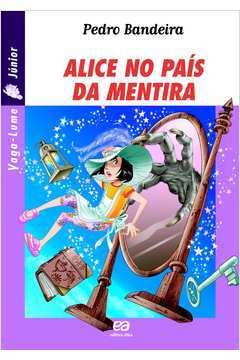 Alice no País da Mentira