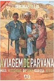 A Viagem de Parvana