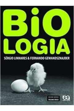 Biologia - Volume Unico - Ensino Médio (1° Edição 2013_