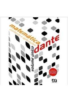 Matemática Contexto & Aplicações Volume Único 2011