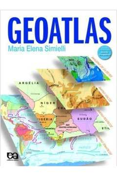 Geoatlas - Edição Ampliada e Atualizada