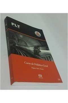 Curso de Didática Geral - Plt 316