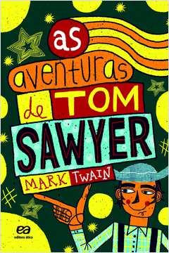 AVENTURAS DE TOM SAWYER, AS 06