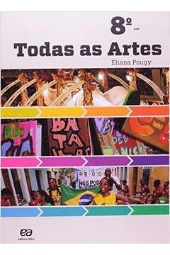 Todas as Artes 8º Ano