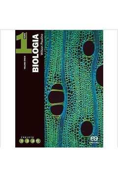 Biologia Volume Único - Caderno de Revisão e Exercícios
