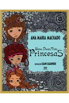Uma Duas Tres Princesas