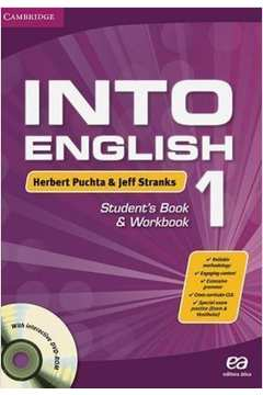 Into English 1