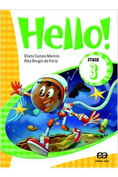 Where Is Tobby - Hello Readers 3