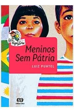 MENINOS SEM PATRIA REF.