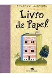 Livro de Papel (sem Cd)
