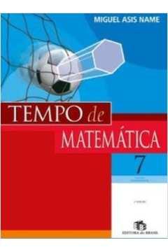 Tempo de Matemática 7