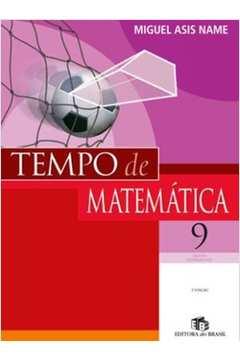 Tempo de Matemática 9
