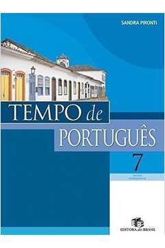 Tempo de Portugues 7°ano