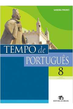 Tempo de Portugues 6 Ano