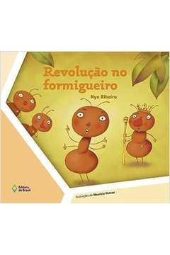 Revolucao no Formigueiro