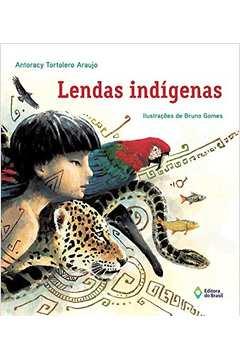 Lendas Indígenas
