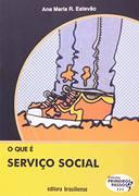 O que é serviço social