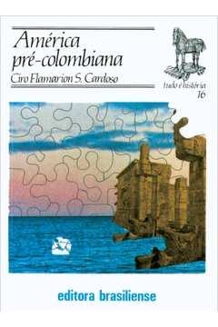 America Pre Colombiana