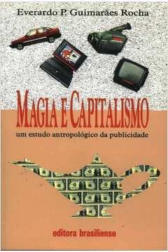 Magia e Capitalismo