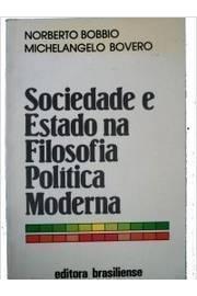 Sociedade e Estado na Filosofia Política Moderna